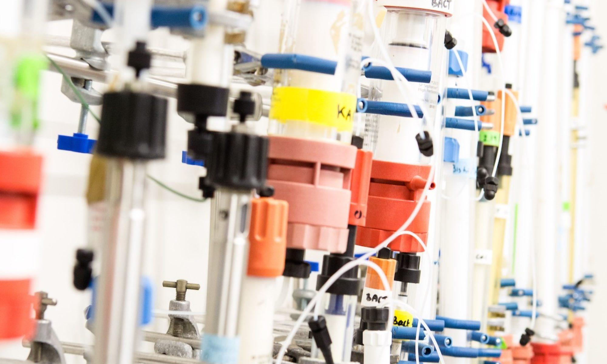 IST Austria - Biochemistry